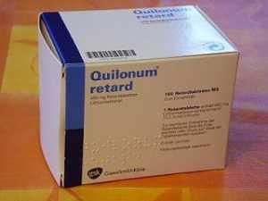 Lithium Depression - Erfahrungen mit Phasenprophylaktika ...